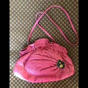 Arnold Churgins vintage handbag